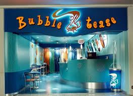 Bubble Tease Franchising