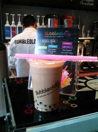 bubbleolgy
