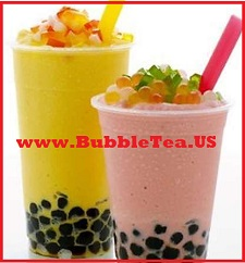 Bubble Tea United States